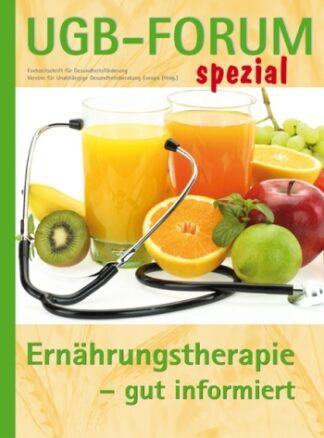 Ernährungstherapie