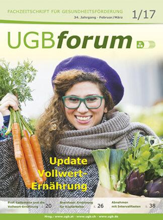 UGBforum kennenlernen